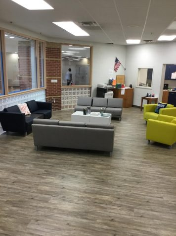 Arlington High School Library Renovation