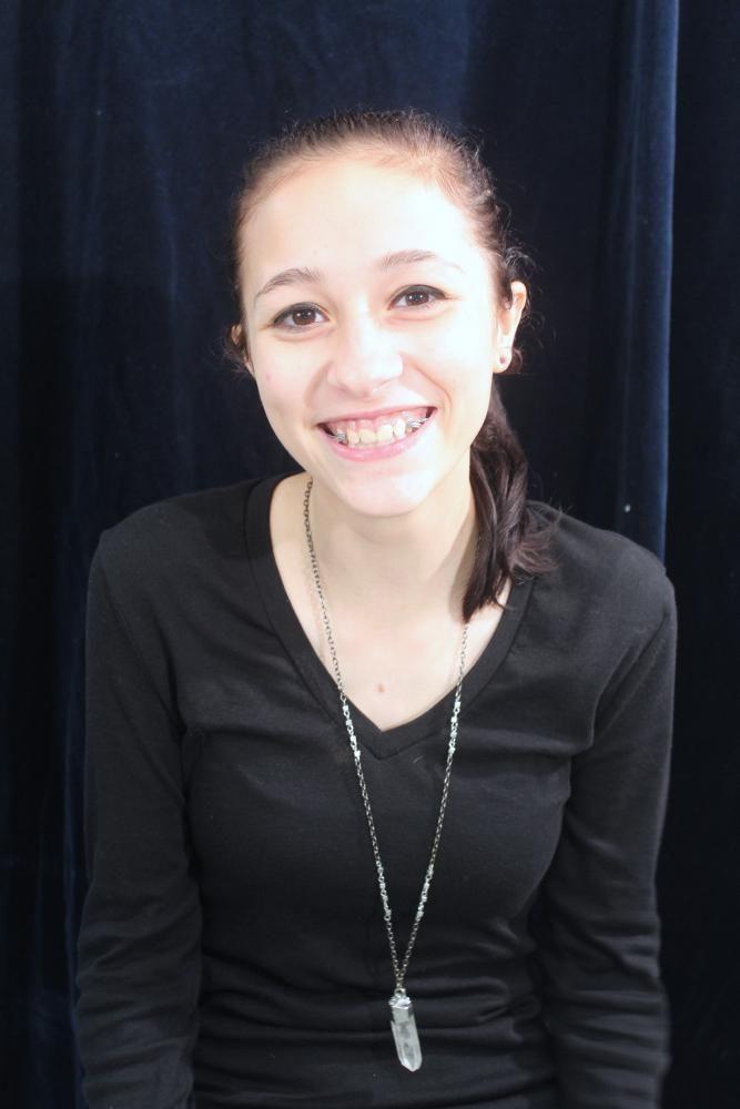 Holly Conrad
