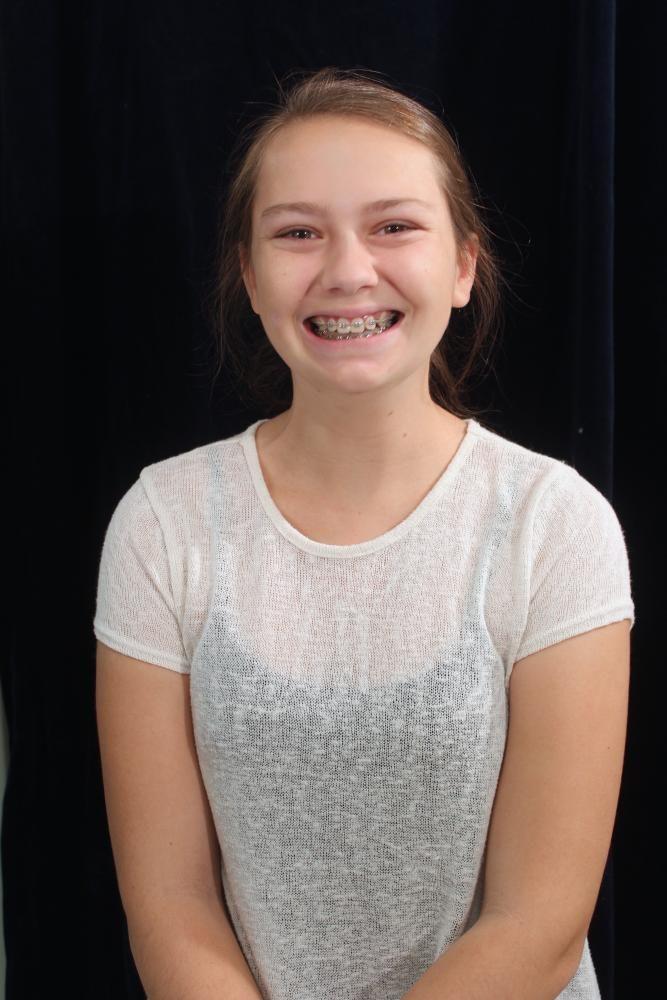 Paige Kohler