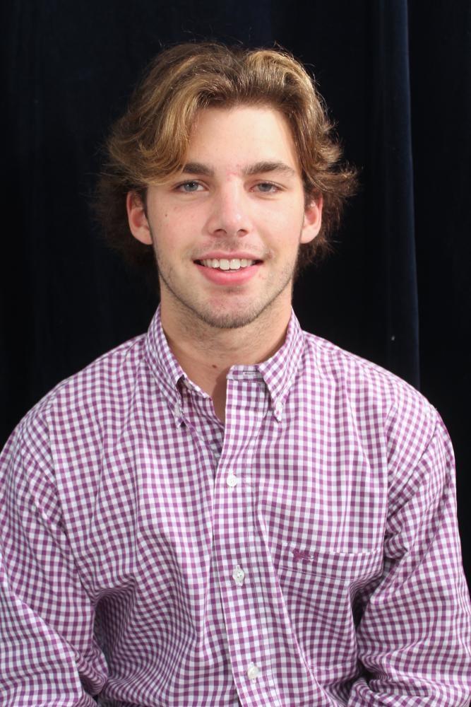 Hayden Woodward