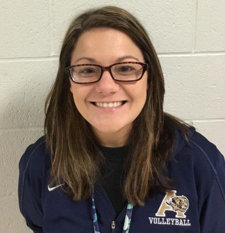 Meet Applied Mathematics Teacher Ms. Charlotte Martin