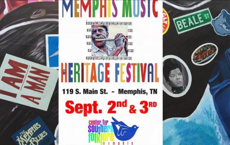 Memphis Music Heritage Festival brings thousands to Downtown Memphis