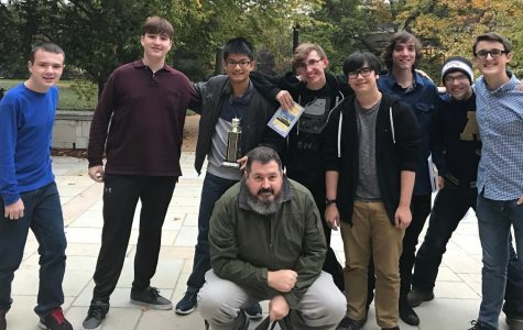 Vanderbilt Quizbowl Tournament