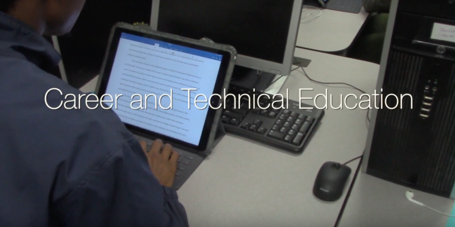 EPSO Offerings in Career and Technical Education
