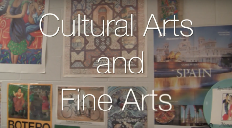 EPSO Offerings in Cultural and Fine Arts
