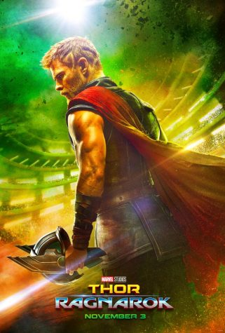 Thor: Ragnarok- A Comedy and Nothing Else