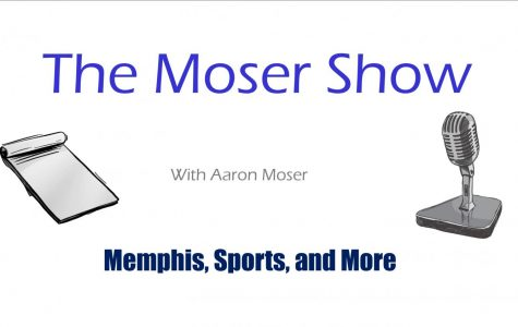 The Moser Show Ep:1 Why are the Grizzlies losing?
