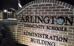 Arlington Community Schools Administration Building