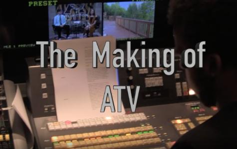 Behind The Scenes of ATV