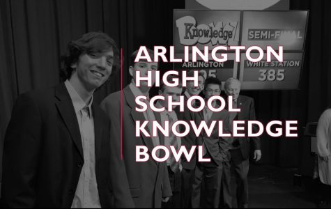 AHS Knowledge Bowl: Outsmarting the Competition