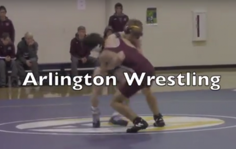 Arlington High School Wrestling – Beyond The Mat