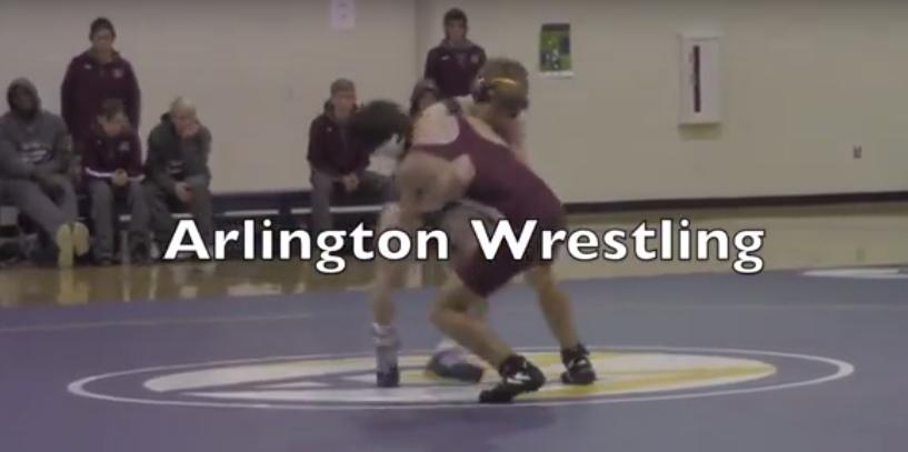 Arlington High School Wrestling – Beyond The Mat