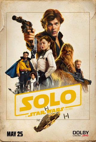 Solo: A Star Wars Story – Tiger Life