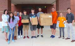 Grace Medical Donates 3D Printer to AHS STEM