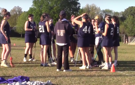 Arlington Girls Lacrosse Documentary