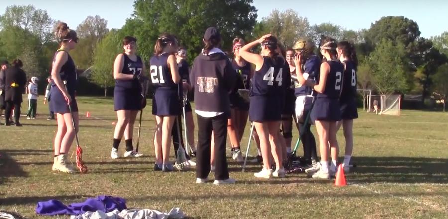 Arlington Girls Lacrosse Documentary