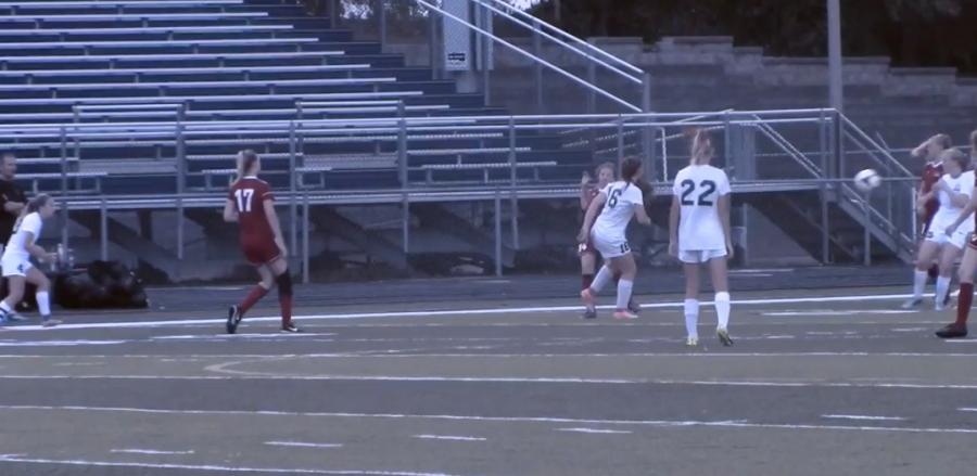AHS Girls Soccer vs Collierville TEST