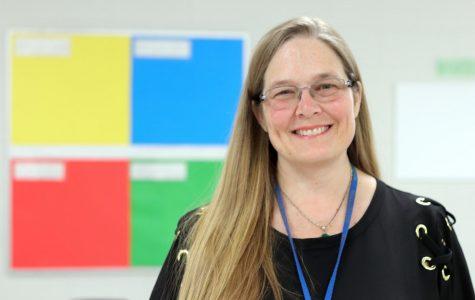 Julie Linsey