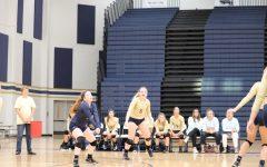 AHS Volleyball vs. Munford 8-29