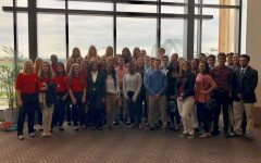 West TN Fall Leadership Conference