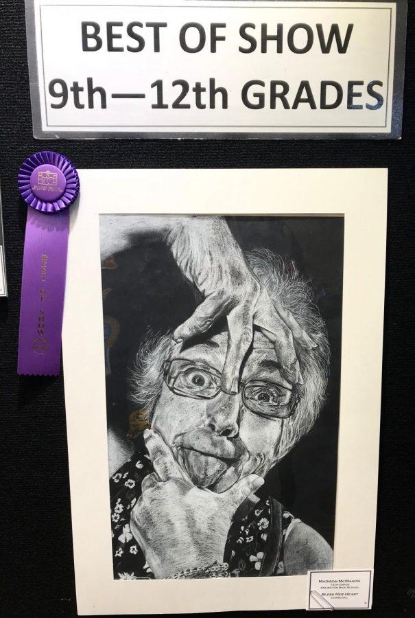 Briarcrest Regional Art Contest