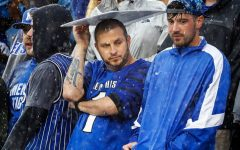 When it rains, it pours: Fumbled away opportunities have drenched 4-3 Tigers