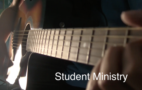 Student Ministry Club at AHS