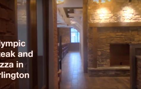 Sneak Peek Inside Arlington's Newest Restaurant