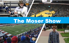 The Moser Show Ep: 6 Talking Grizzlies with Joe Miller