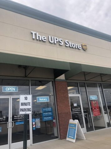 Arlington welcomes new UPS store