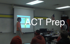 AHS continues hard work to make BIG gains in ACT Scores