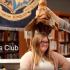 Hogwarts Club at AHS is full of magic