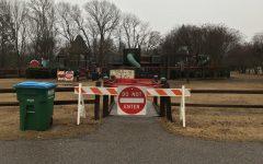 Arlington Park of Dreams Renovation