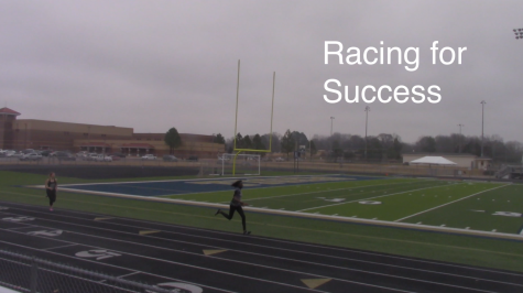 Racing For Success: Managing Athletics and Academics