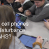Do Phones Help or Hurt a Student's Engagement in School?