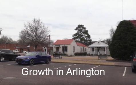 Arlington Growth in 2019