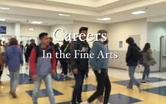 Choosing a Career in the Fine Arts