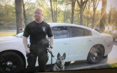 Memphis Police K9 Unit