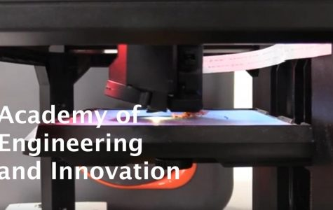 AHS Academy of Engineering and Innovation