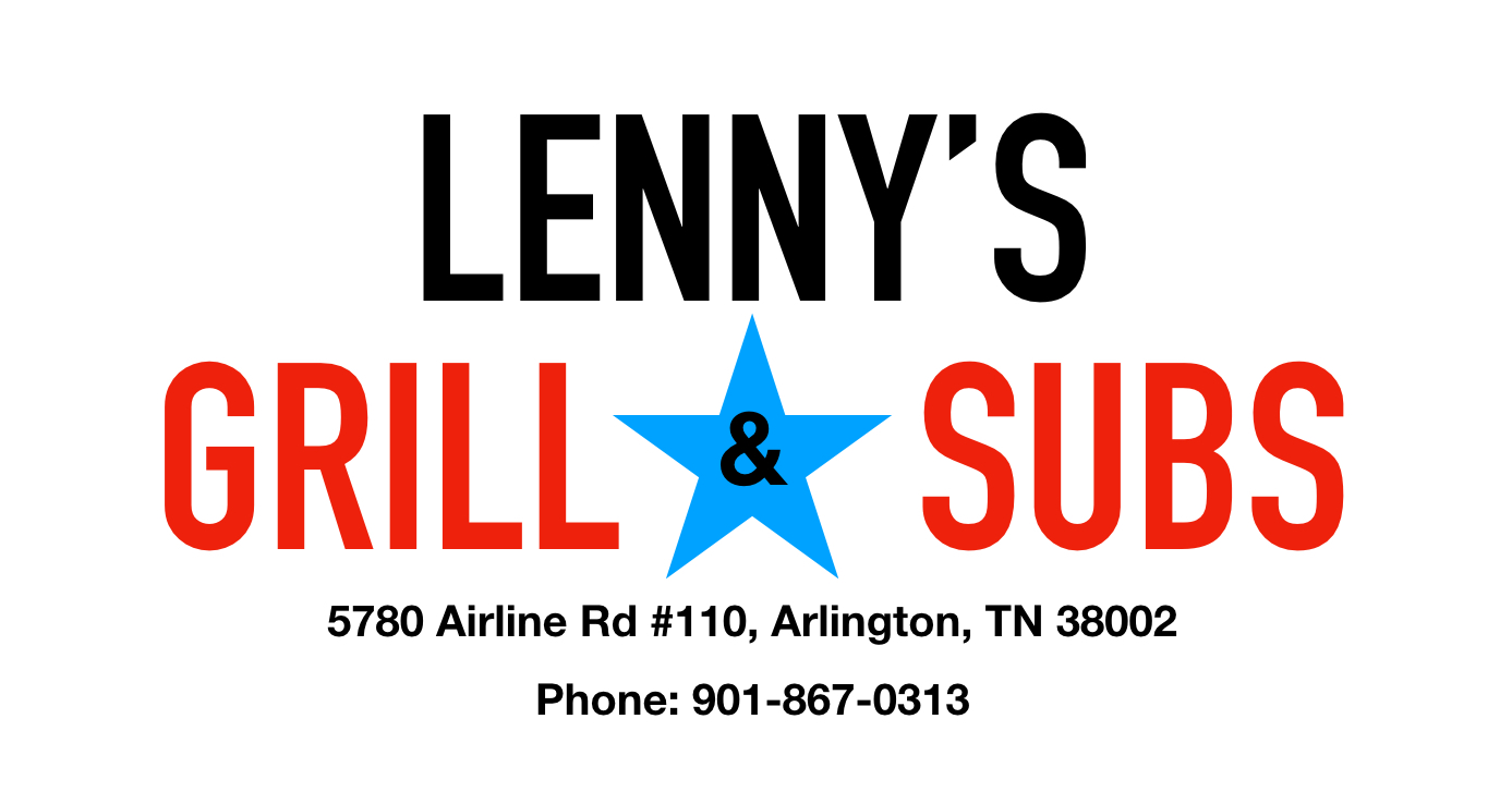 Thank you Lenny's for your support!