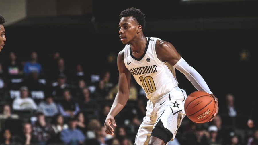 Should the Grizzlies take a chance on Darius Garland this draft?
