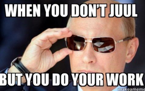 Meme on Theme- JUUL