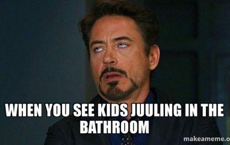 Meme on Theme-JUUL