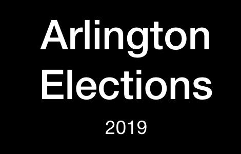 Arlington Elections 2019