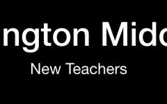 New Teachers at Arlington Middle School 2019-2020
