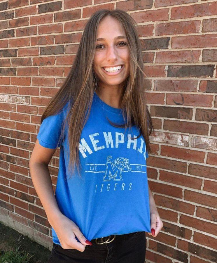 Alumni Spotlight- Maddie Hein