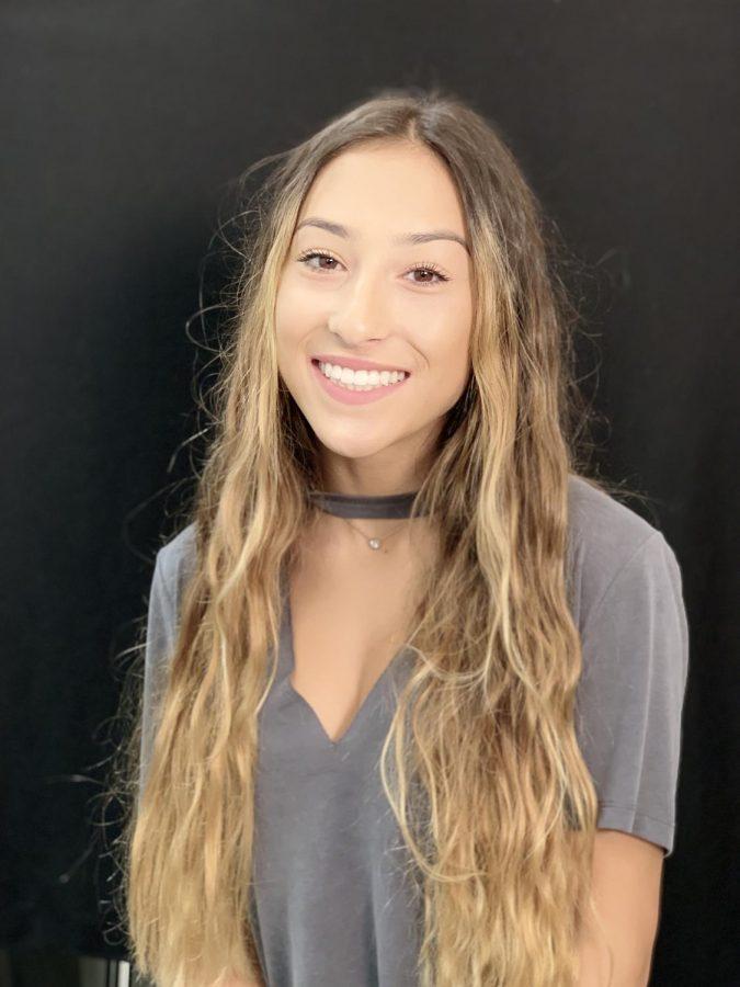 Brooke Ortiz