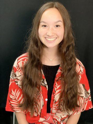Photo of Hannah Luu