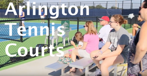 Arlington Tennis Courts