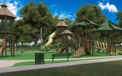 Parks of Arlington